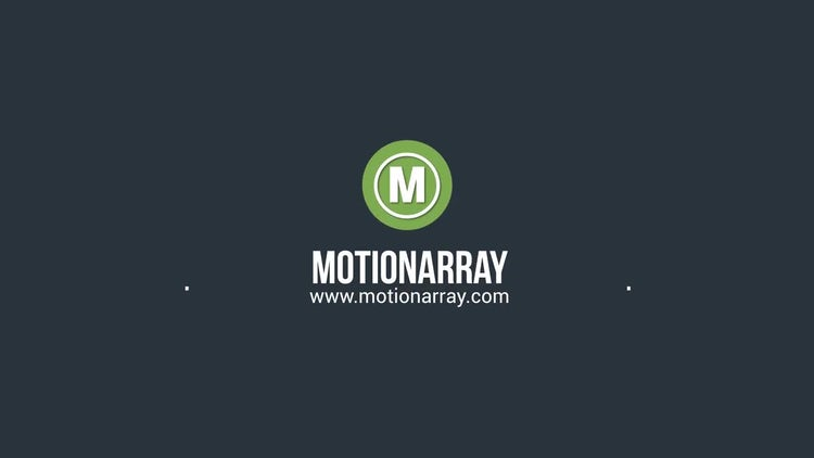 Minimalist Logo Reveal V1.0: After Effects Templates