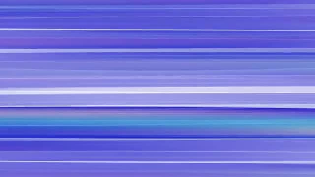 The Blue Lines 4K Background: Stock Motion Graphics
