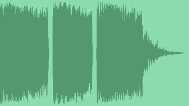 Slowdown: Sound Effects