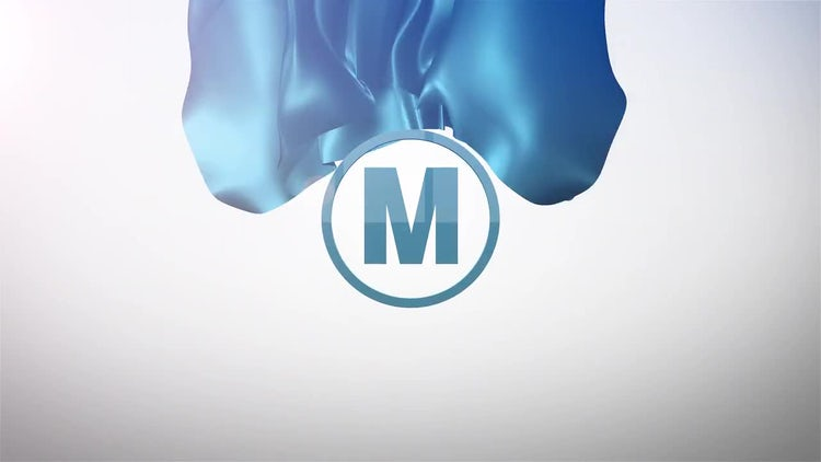 Cloth Logo: After Effects Templates