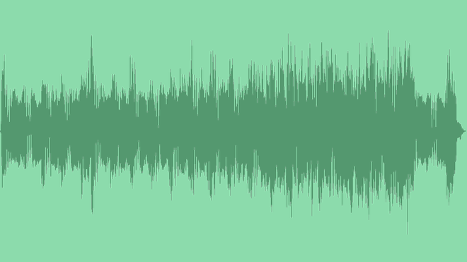 Epic Cinematic: Royalty Free Music