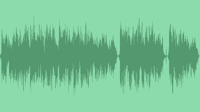 Generating Power Music Kit: Royalty Free Music