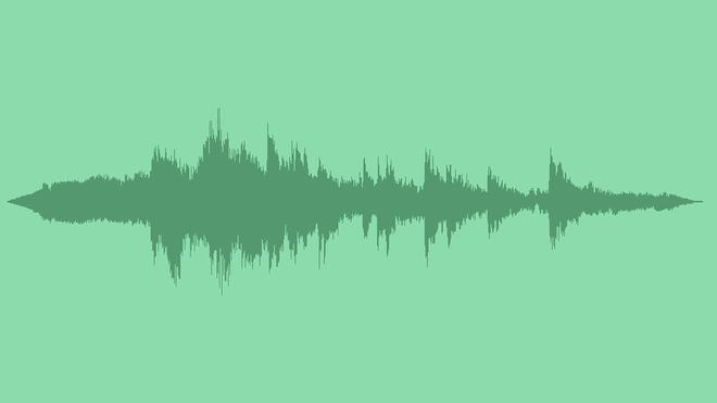 Atmospheric Piano Coda Ident: Royalty Free Music