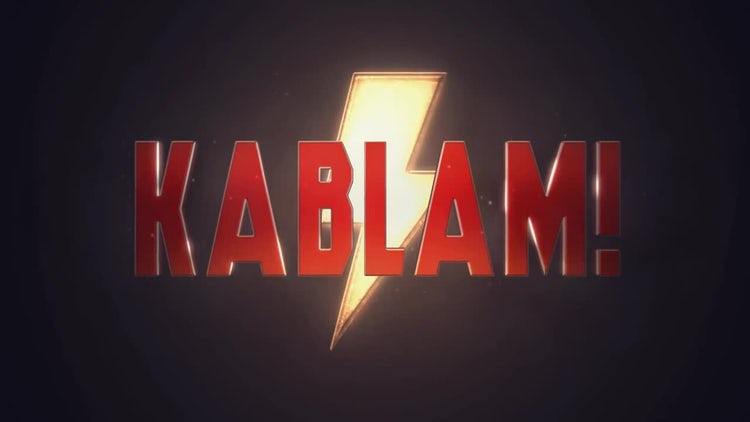 Kablam Logo Reveal: After Effects Templates