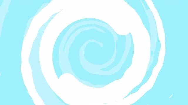 Liquid Swirl Logo: After Effects Templates