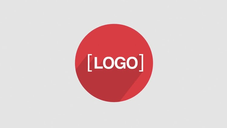 Colorful Logo: After Effects Templates