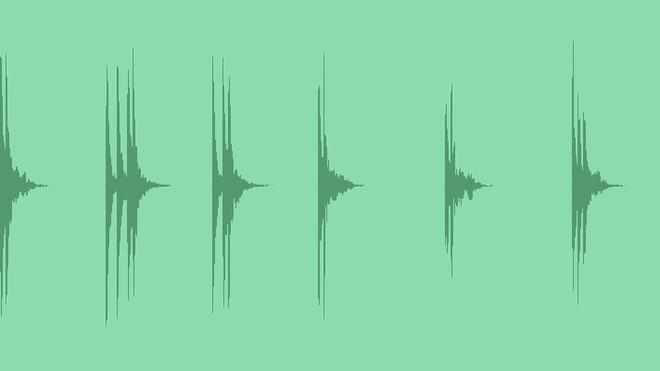 Message: Sound Effects