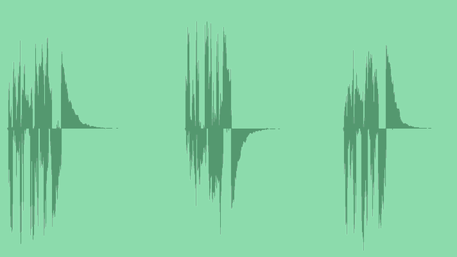 Electric Hit: Sound Effects