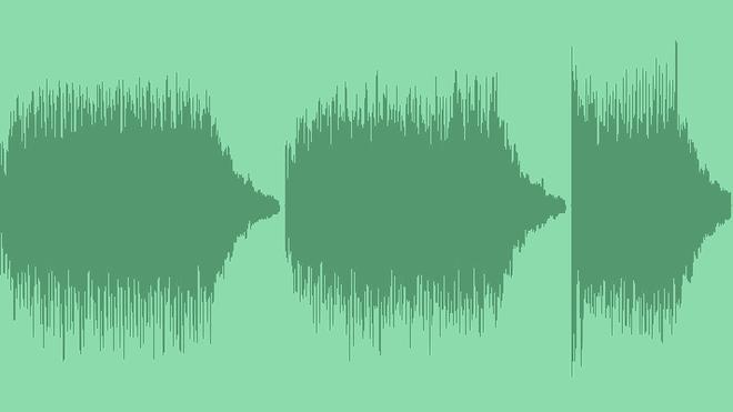 Creepy Dark Hum: Sound Effects