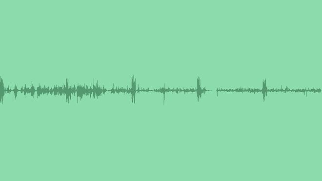 Robotics Servo Machine Effects: Sound Effects