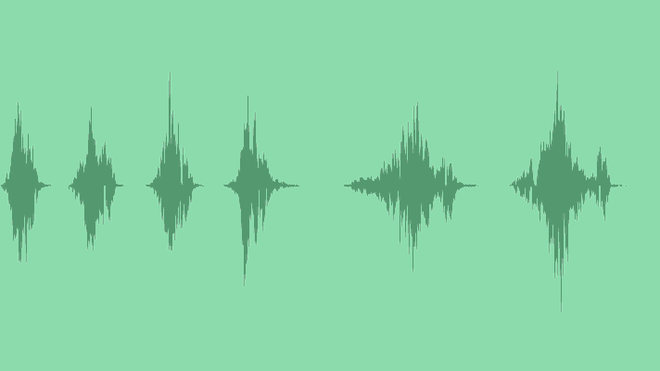 Blockbuster Evil Terror Scrape Effects: Sound Effects