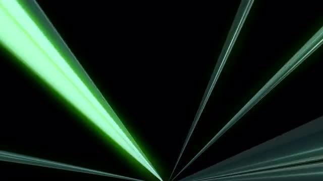 Laser Lights Pack: Stock Motion Graphics