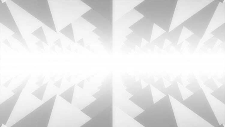 Pyramids Background Loop: Motion Graphics