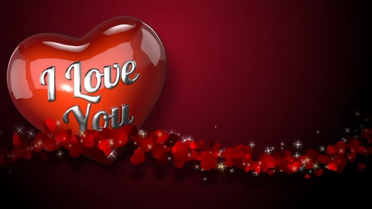 Valentines Day: Motion Graphics