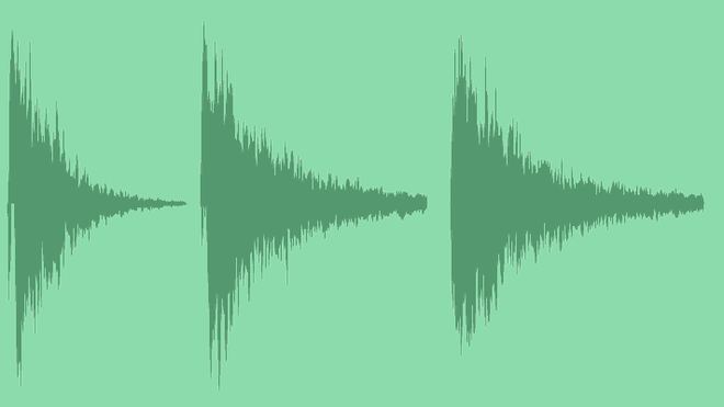 Horror Hit: Sound Effects
