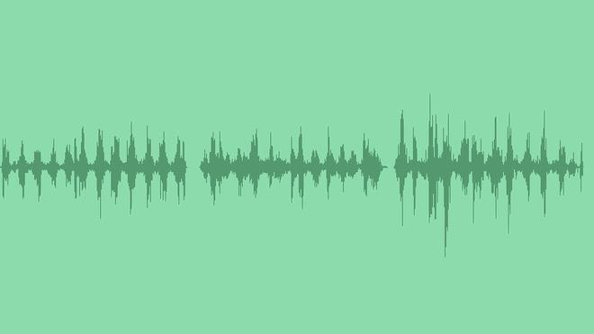 Sea Sound: Sound Effects