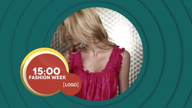 Broadcast Color: After Effects Templates