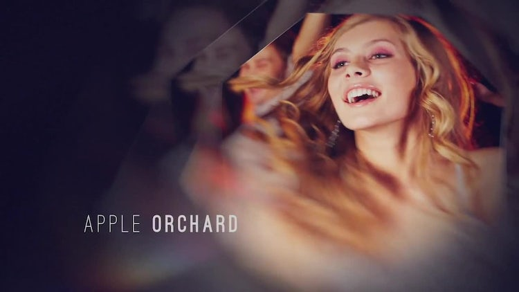 Octagonal Opener: After Effects Templates
