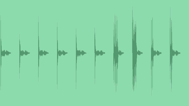 Click - Sound Effects | Motion Array