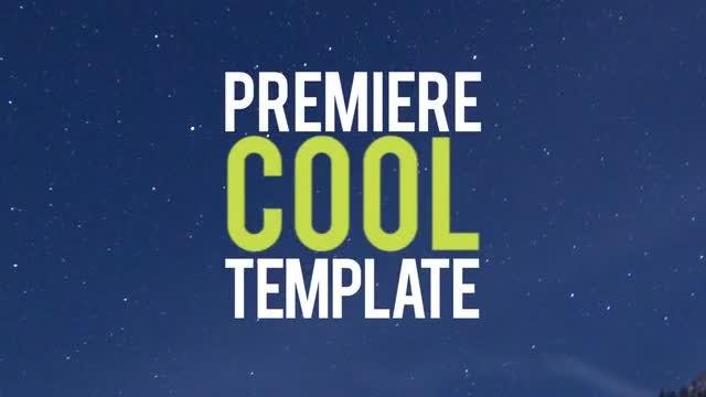 12 Kinetic Titles: Premiere Pro Templates