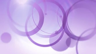 Circle Pops: Motion Graphics