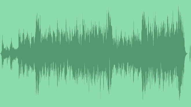 The Epic: Royalty Free Music