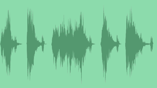 Surprise Ambient Game Notification: Sound Effects