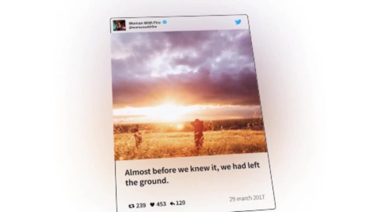 Twitter Promo: After Effects Templates