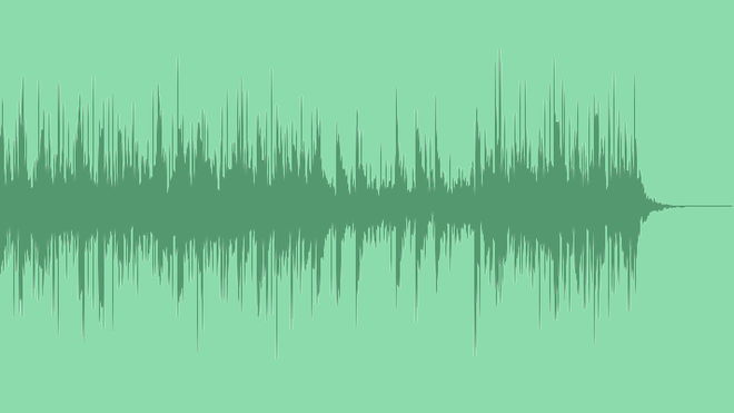 Calm Dreamy Background: Royalty Free Music