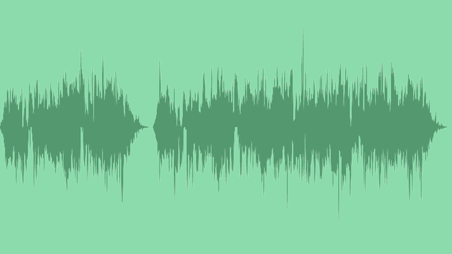 In Inspiration: Royalty Free Music