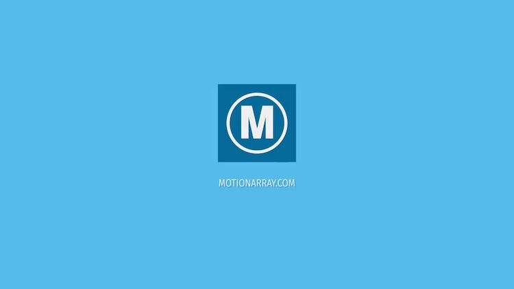 Minimalistic Logo: After Effects Templates