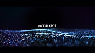 Titles Trailer: After Effects Templates