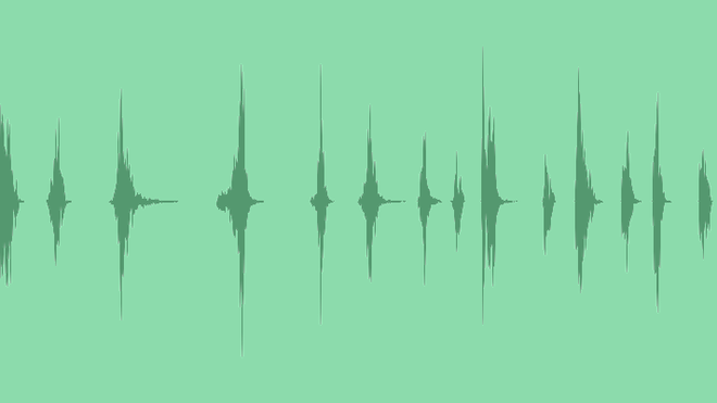 Other Transitions 14: Sound Effects