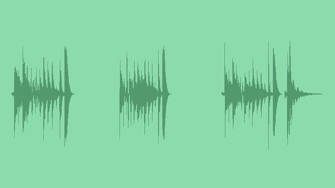 Cartoon Comic Sound: Sound Effects