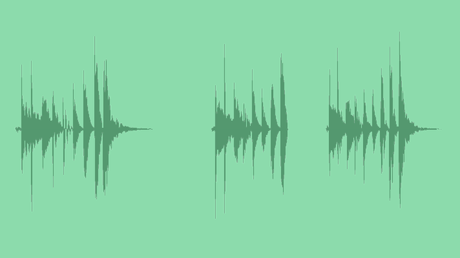 Comic Animated Sound: Sound Effects