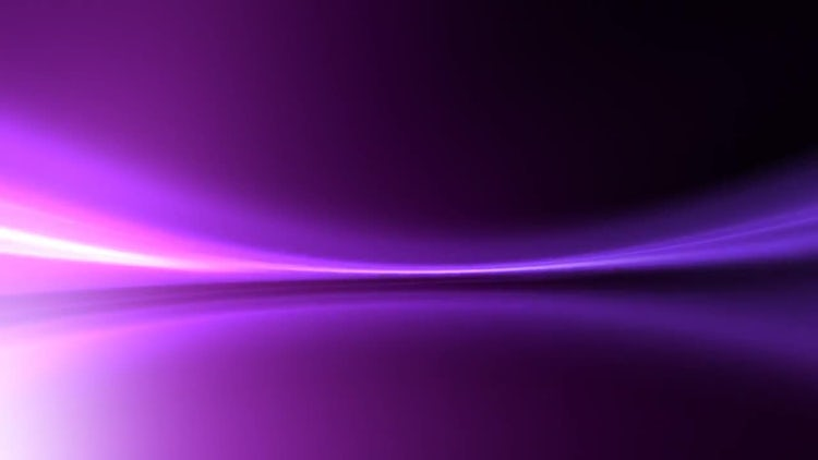 Pink And Purple Flow: Motion Graphics