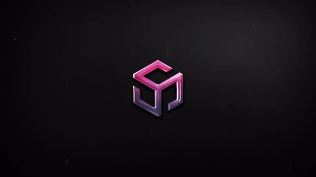 Elegant Glossy Logo: After Effects Templates