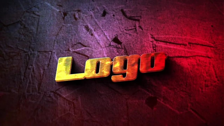 Carnage Logo: After Effects Templates