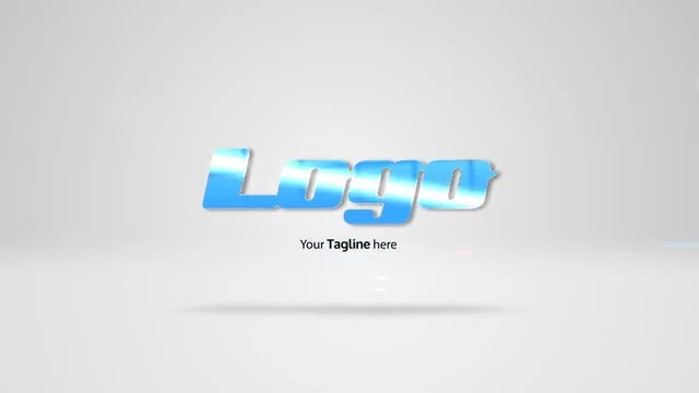 Light Logo: After Effects Templates
