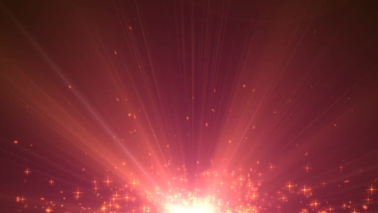 Sporadic Particles: Motion Graphics
