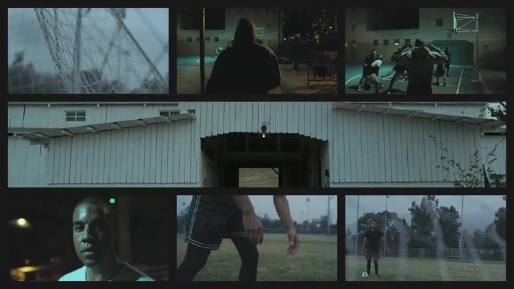 Simple Promo: Premiere Pro Templates