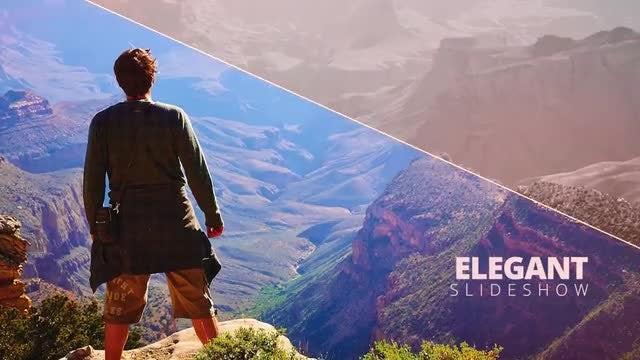 Inspire Slideshow: Premiere Pro Templates