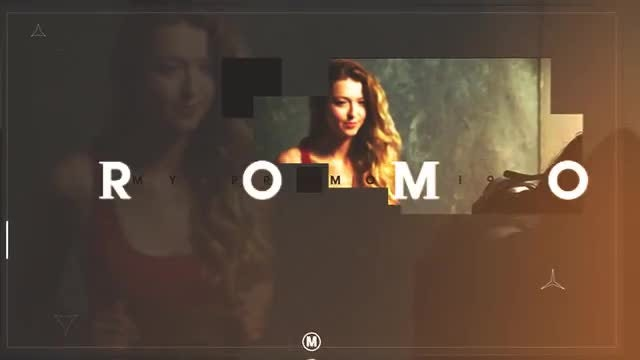 New My Promos: After Effects Templates