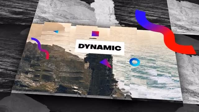 Bass Promo Opener: After Effects Templates
