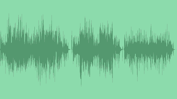Rhythmic Atmospheric Beat: Royalty Free Music