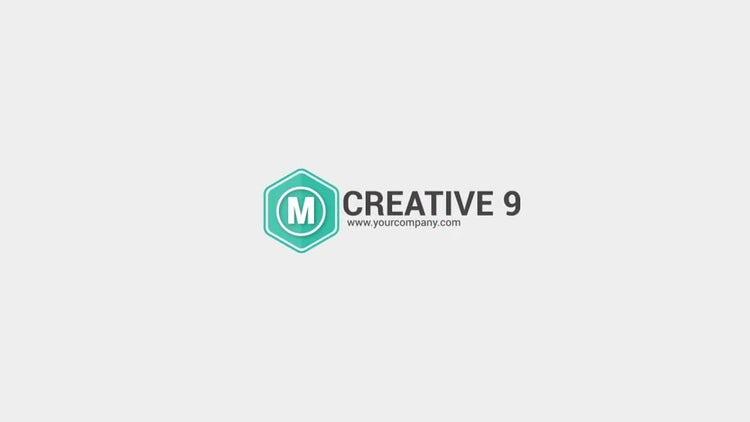 Modern Logo Opener: After Effects Templates