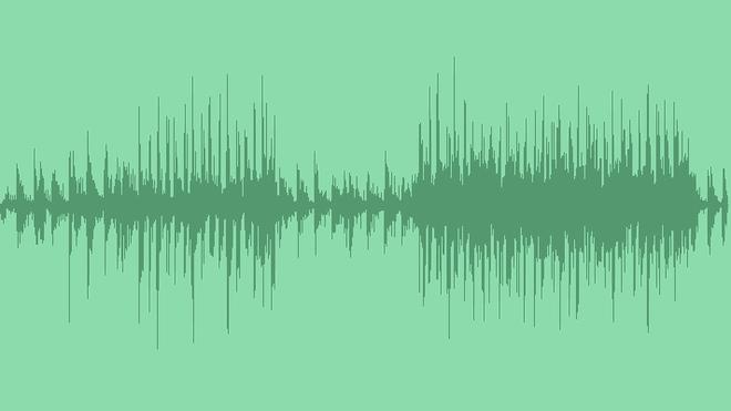 Future Tech: Royalty Free Music
