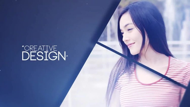 Classic Intro: After Effects Templates
