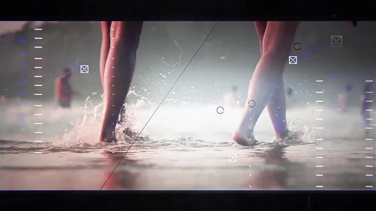 Production Reel: After Effects Templates
