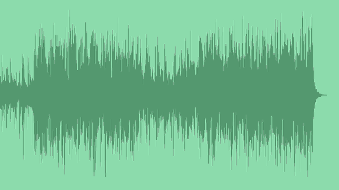 The Rock: Royalty Free Music